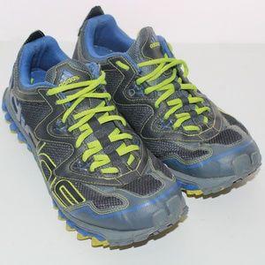 Adidas Vigor Heavy Tread Trail Running Shoes 9.5
